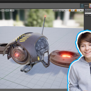 3D Game Design Registration 2021/22 Academic Year